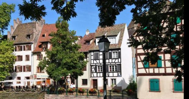 L'Alsace-Moselle bientôt autonome ?